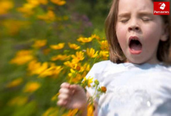 چگونه علایم آلرژیهای بهاری را کاهش دهیم؟