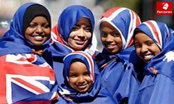 رمز مسلمان شدن دانشآموزان انگلیسی