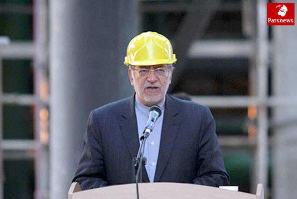ظرفیت تولید فولاد در کشور به ۳۱ میلیون تن رسید