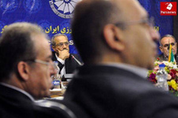 نتایج جلسه امروزشورای گفتوگوی دولت وبخش خصوصی