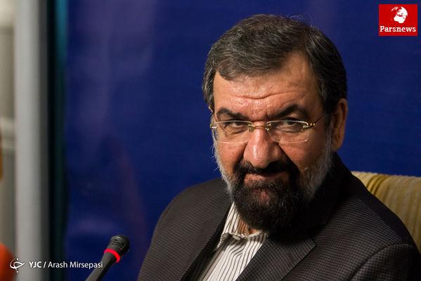 امیدوار رضایی تشکیل ستاد انتخاباتی محسن رضایی را تکذیب کرد