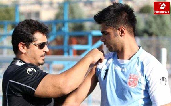 محسن فروزان: در تراکتور باند بازی و رفیق بازی حرف اول را می زند!