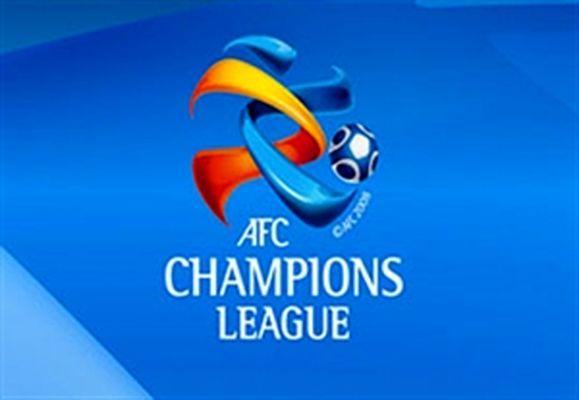 نتایج کامل رقبای تیمهای ایرانی در آسیا