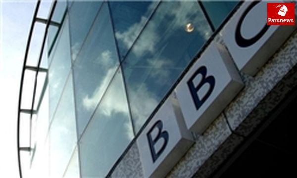 صفحه توییتر BBC هک شد
