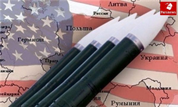 سپر موشکی آمریکا و نگرانی های روسیه