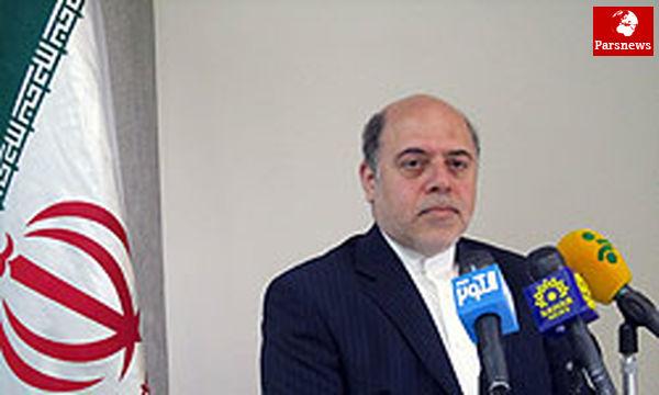به دنبال انتقال زندانیان ایرانی ازژاپن به کشورهستیم