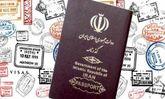 هزینه صدور گذرنامه در سال ۹۶ / جدول