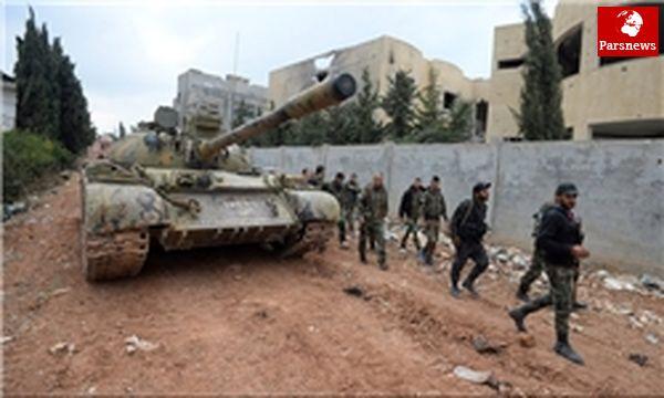 خودکشی جمعی «جبههالنصره» در سوریه