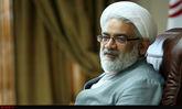 دادستان کل کشور به تهران بازگشت