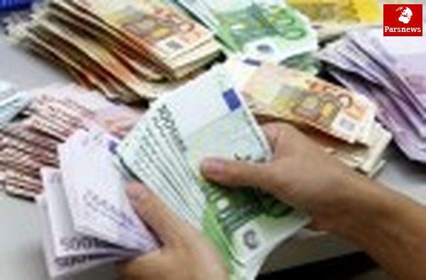ریزش 25 ارز در بازار بین بانکی+ جدول