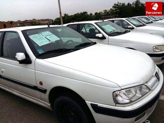 مدارک و شرایط شمارهگذاری خودروهای مزایدهای
