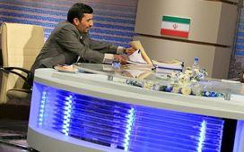 سهم احمدی نژاد در فتنه 88 چقدر است؟