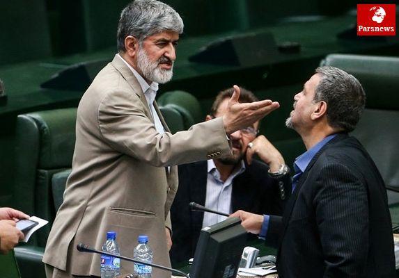 هرجا نامی از هیاهوباشد؛ پای «علی مطهری» در میان است/  مدافع «آزادی»؛ سناریو تبلیغاتی دولت