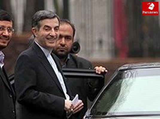 سنگ تمام خط فتنه برای حلقه انحرافی در روزنامه دولتی!