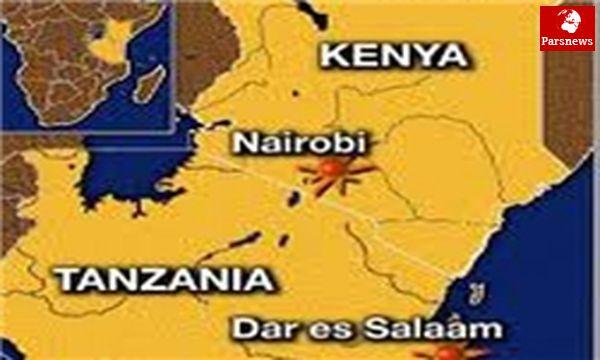 تیراندازی در رستورانی در کنیا