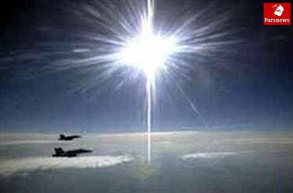 تجاوز رژیم صهیونیستی به حریم هوایی لبنان