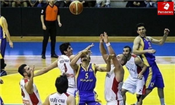 تصمیم عجیب کنفدراسیون بسکتبال غربآسیا