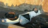 مرگ دو پسربچه در سانحه رانندگی