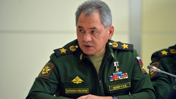 هشدار روسیه دربارۀ خطر داعش و فتح الشام در افغانستان